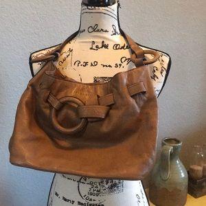 Sequoia shoulder purse